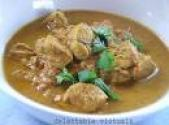 Murg Malai Korma